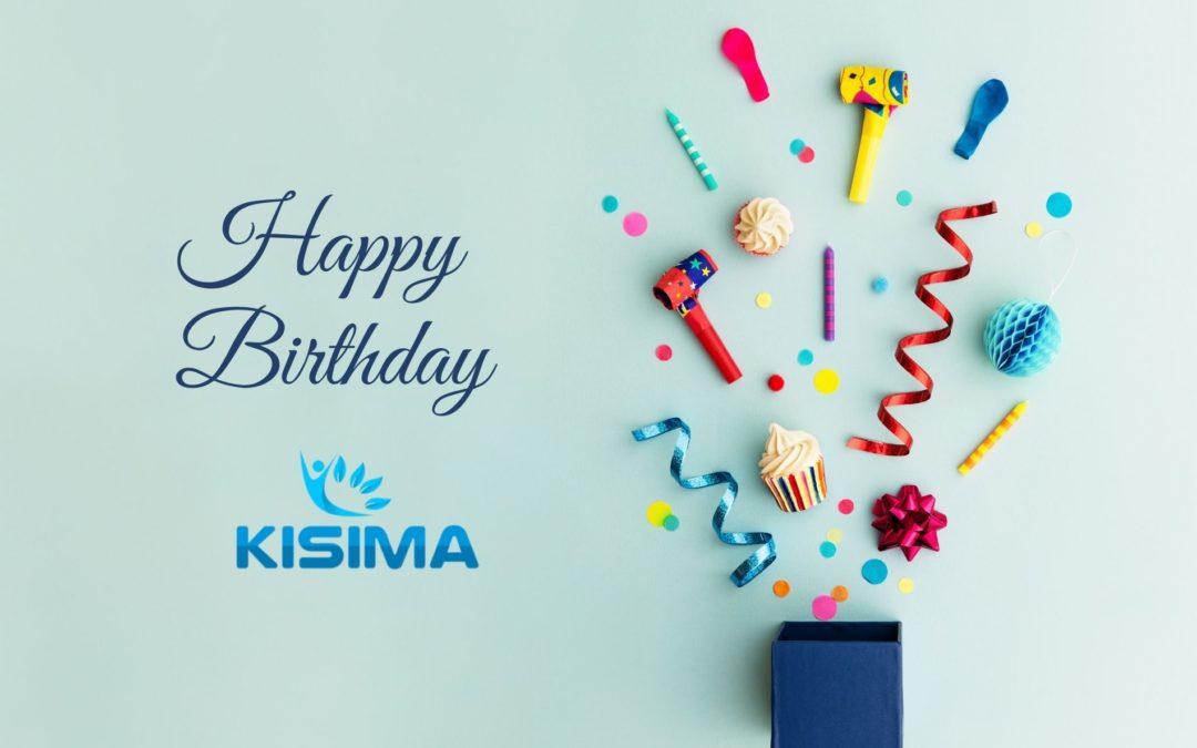 Kisima turns 15 years old
